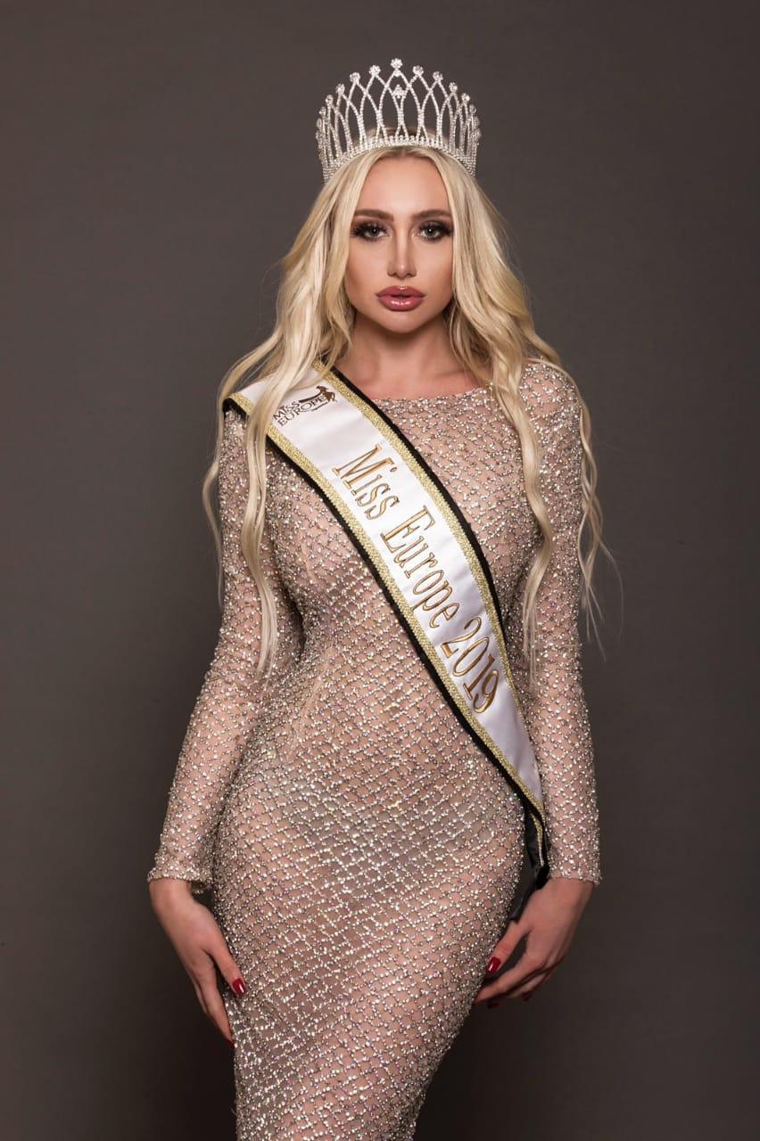 Miss Europe World Organisation Official Website - The Finals