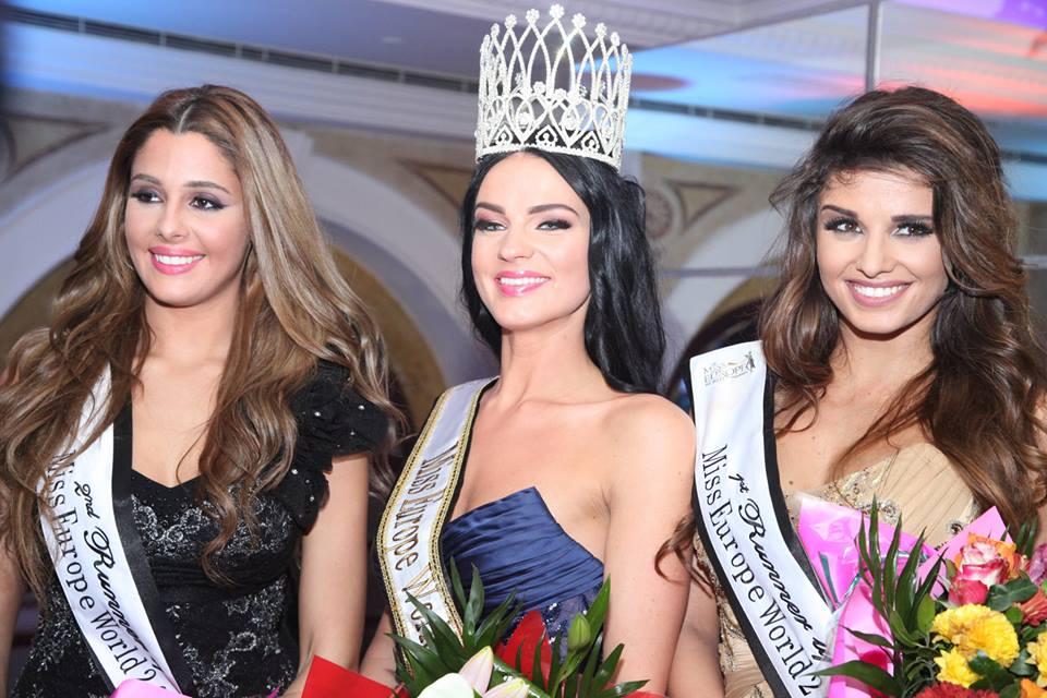 Miss europe best pics 91